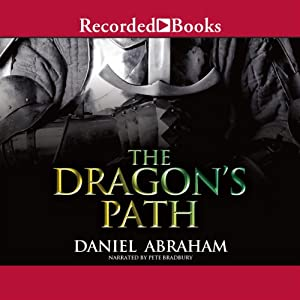 The Dragon's Path Audiobook