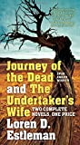 img - for Journey of the Dead and The Undertaker's Wife book / textbook / text book