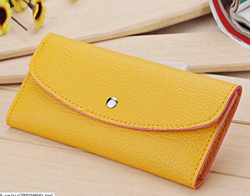 Atolo Lovely Small Bag,purse,YELLOW