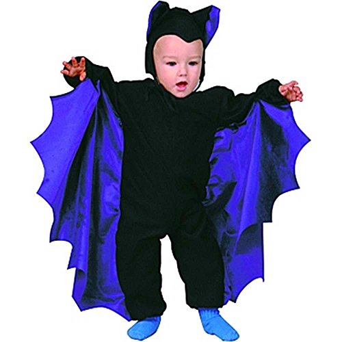 Cute-T Bat Toddler Costume - Toddler (2-4)