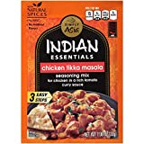 Indian Essentials Chicken Tikka Masala Seasoning Mix, 1.06 oz ( Pack Of 12 )