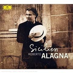 Sicilien de Roberto Alagna preview 0