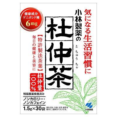 小林製薬 杜仲茶 1.5g×30