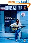 Complete Acoustic Blues Method: Begin...