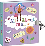 Peaceable Kingdom All About Me Lock a…