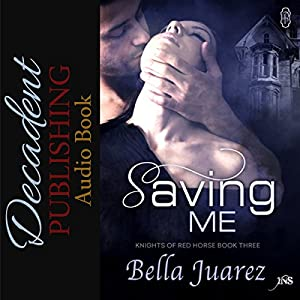 Saving Me Audiobook