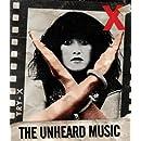 X - The Unheard Music [Blu-ray]