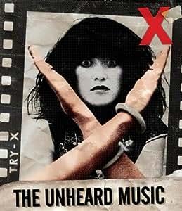 The Unheard Music (Blu-ray)