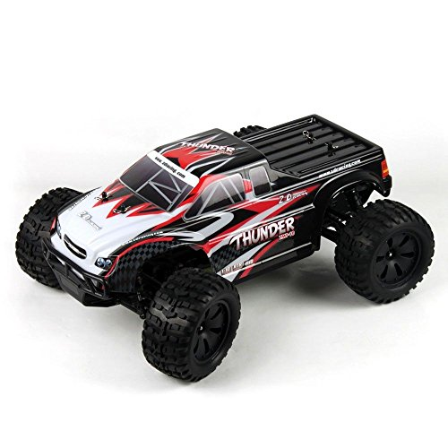 Shop New New Rc Remote Control 1/10 Scale 4Wd Electric Brushless Racing Monster Truck