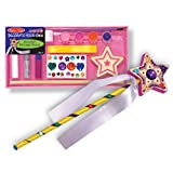 Melissa & Doug Decorate Your Own Princess Wand