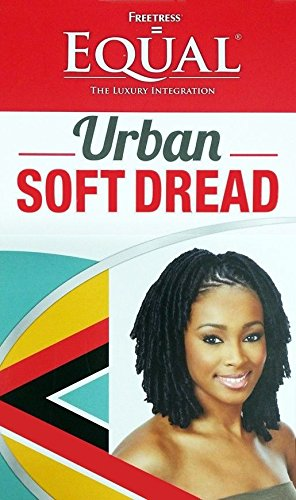 FreeTress Equal Synthetic Hair Braids Urban Soft Dread (1)