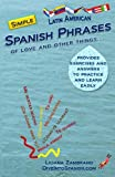 Simple Spanish phrases: Of love and other things (Spanish Edition)