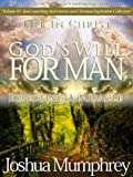 Expecting A Miracle (Gods Will For Man: 2 stories for the price of 1 - A great value!!!!)