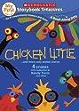 Chicken Little & More Zany Animal Stories [DVD]<br>$399.00