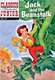 img - for Jack and the Beanstalk (Classics Illustrated Junior) book / textbook / text book