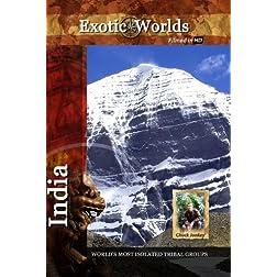 Exotic Worlds India