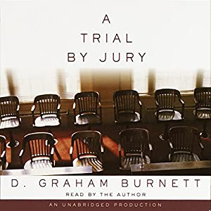 A Trial by Jury Audiobook