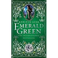 Emerald Green by Kerstin Gier – Review