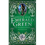 Emerald Green (The Ruby Red Trilogy) ~ Kerstin Gier
