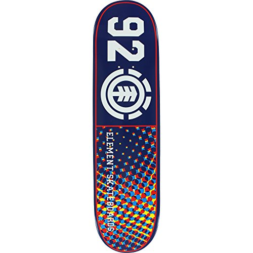 element-skateboards-dotted-skateboard-deck-8-x-3175