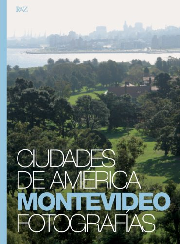 Montevideo, Uruguay (English and Spanish Edition)