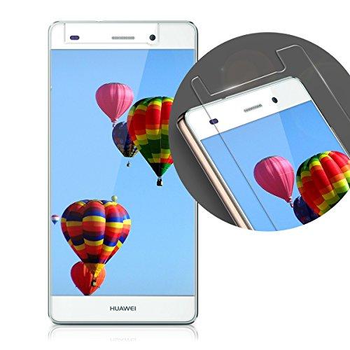 kalibri-Echtglas-Displayschutzfolie-fr-Huawei-P8-Lite-02-mm-Glas-mit-9H-Hrtegrad-Schutzfolie-Panzerglas-Schutzglas-Glasfolie-in-kristallklar