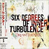 Six Degrees of Inner Turbulence by Dream Theater (2002-01-23)