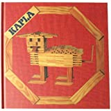 Kapla Art Book of Building Designed for Beginners Volume 1