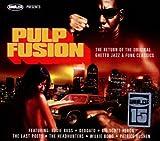 echange, troc Compilation, Nathan Davis - Pulp Fusion : The Return Of The Original Ghetto Jazz & Funk Classics