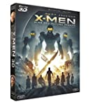 X-Men: D�as Del Futuro Pasado (BD 3D)...