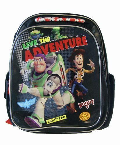 Disney Toy Story Backpack - Live The Adventure