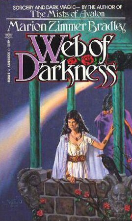 Image for Web of Darkness