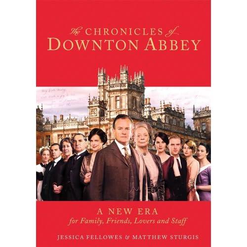 Nuevos libros sobre Downton 51mrkvCPUGL._SS500_