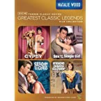 TCM Greatest Classic Legends: Natalie Wood DVD Set