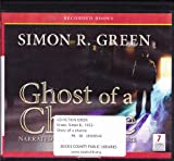 img - for Ghost of a Chance (Unabridged Audio CDs) book / textbook / text book