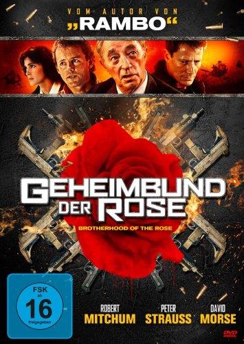 Geheimbund der Rose [2 DVDs]