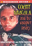 Count Dracula & Vampire Brides [DVD] [1974] [Region 1] [US Import] [NTSC]