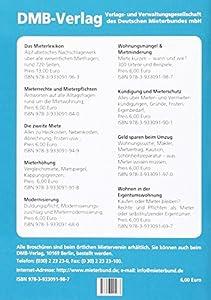 Wohnungsmängel und Mietminderung: Miete kürzen - wann & wie? Mit Themen wie Schimmel, Lärm, Heizung, Umweltgifte. 500 Urteile und Beispiele (Mietrecht)