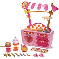 Lalaloopsy Magic Play Kitchen and Cafe Toy