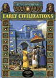 Discovering early civilizations (Discovery series) (019541683X) by Smith, John