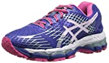 ASICS Womens GEL-Nimbus 17 Running Shoe