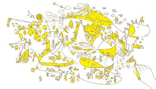 ラクガキ・マスター 描くことが楽しくなる絵のキホン