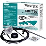 Teleflex SS13710 Safe-T Quick Connect Marine Rotary Steering System