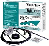 Seastar SS13714 Safe-T 14 Quick Connect Rotary Steering System