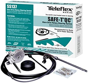 Amazon Com Seastar Solutions Ss137xx Safe T Quick