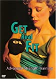Get Real Fit: Advanced Strength Training With [DVD] [Import]