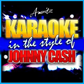 One Piece At a Time (In the Style of Johnny Cash) [Karaoke Version]