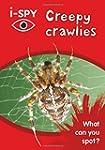 i-SPY Creepy crawlies: What can you s...