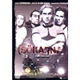 (Skarna) [Schwedischer Import]von &#34;Jonas Karlsson&#34;