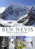 img - for Ben Nevis: Britain's Highest Mountain book / textbook / text book